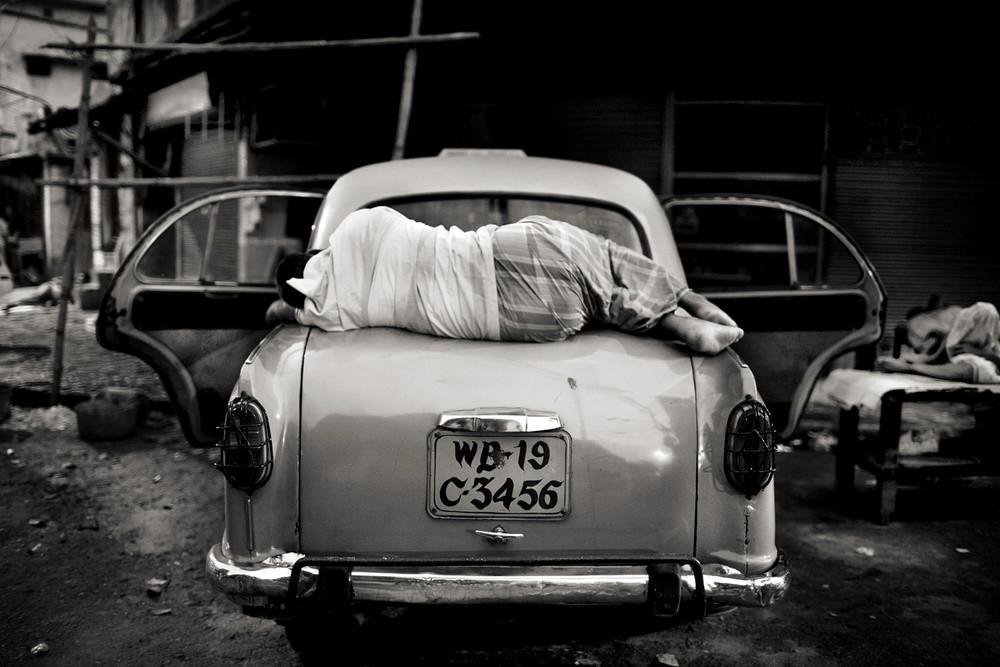 © Javier Arcenillas