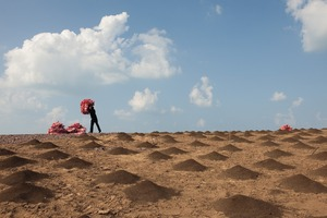 Selected Works © Tarek AL-GHOUSSEIN and Photoquai 2013