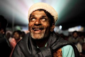 At a Tent Near You © Amit MADHESHIYA and Photoquai 2013