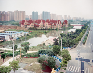 Dutch town - Suzhou