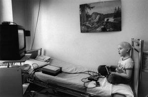 Nintendo at the ward