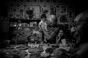"From the series ""My Father, the Stranger"" © Diana Markosian"