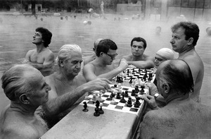 Szèchenyi Budapest 1983