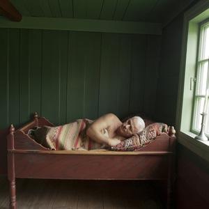 © Michael Honegger, participating artist in LensCulture FotoFest Paris, 2013
