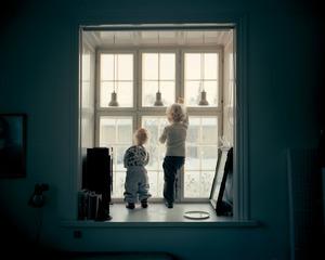 Home IV © Joakim Eskildsen