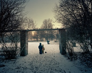Home V © Joakim Eskildsen