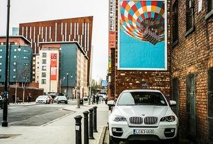 Manchester UK