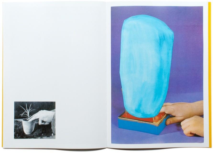 From the photobook, The Arrangement © Ruth Van Beek
