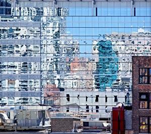 Rooftop Dream    Chicago, Illinois    © Andrea Stone