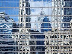 City Landscape    Chicago, Illinois    © Andrea Stone