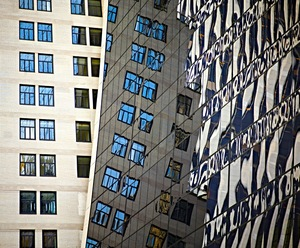 Illusion    New York City, New York    © Andrea Stone