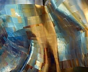 Frank G. Interpreted #2    Seattle, Washington    © Andrea Stone
