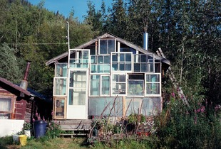 Glass House, Dawson.
