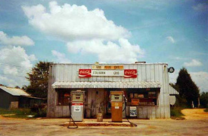 Colburn Grocery Uniontown