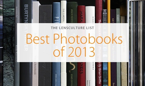 LensCulture's Best Photobooks of 2013