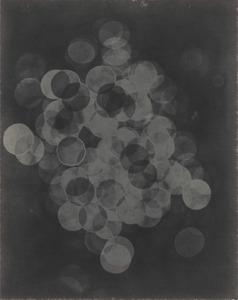 "Light Projection #8 , Edition of 5, 36'x47"" © Thomas Brummett"