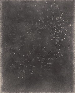 "Light Projection #4 , Edition of 5, 36'x47"" © Thomas Brummett"