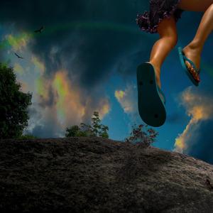 Ascension 8 © Francisco Diaz