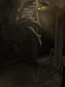 Ascension 14 © Francisco Diaz