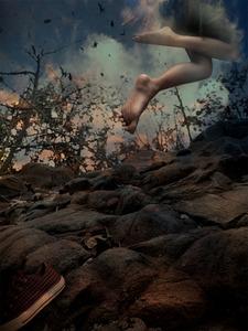 Ascension 17 © Francisco Diaz