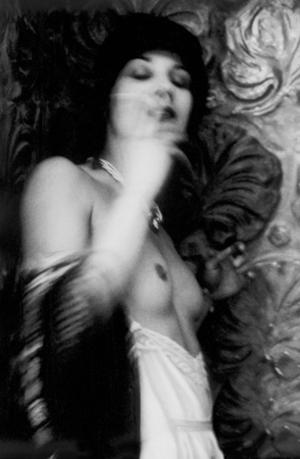 From the Bordello series © Vee Speers