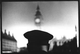 Eternal London (2012- 2014) © Giacomo Brunelli