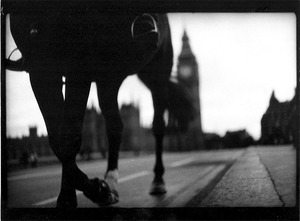 Eternal London (2012- 2014) © Giacomo Brunelli