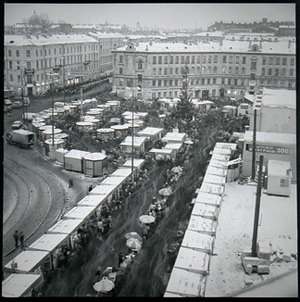 Untitled (Sannaya Square) 1998