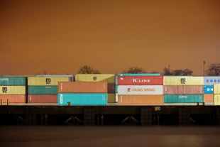 Shipping Containers, 2010