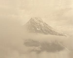 Fuji vs Catogne. © David Favrod