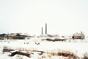 Cityscape, Sovetsk, Kaliningrad region. © Maria Gruzdeva