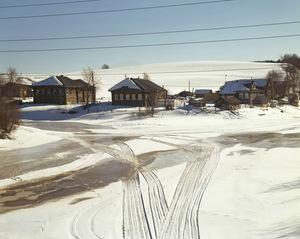 Tamitsa village, Onega district, Arkhangelsk region. © Maria Gruzdeva