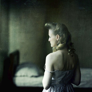 "By The Window. From the series ""Hopper Meditations"" © Richard Tuschman"