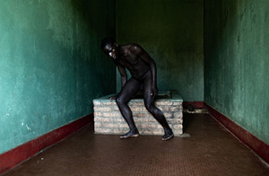1st prize Contemporary Issues Stories, © José Cendón, Spain, Psychiatric hospital inmates, Burundi and DRC