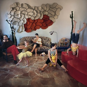 Guseppe, Simonetta (family) © Viktoria Sorochinski