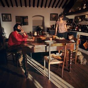 Pietro, Maddalena & Anna (family), Italy