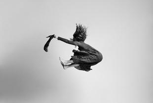 Arianna (Gravity series)