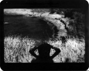 """""""Untitled"""" (Shadow #14), 2011"""