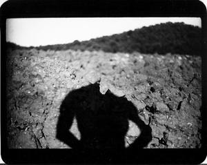 """""""Untitled"""" (Shadow #04), 2011"""