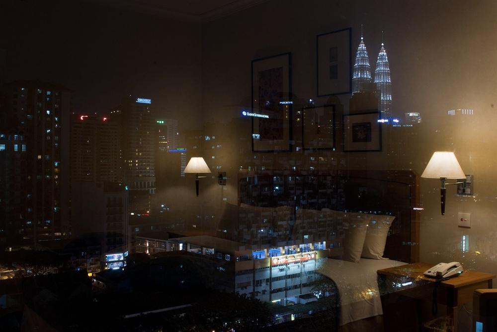 Timeless Hotel #18. Kuala Lumpur, Malaysia.