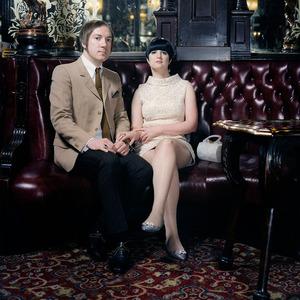 Marck and Paula © Carlotta Cardana