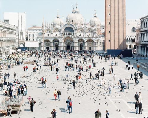 Venezia, #2068. © Massimo Vitali