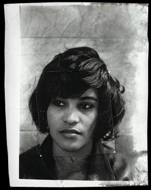 Harlem, 126 x 95 cm, 1990 © Jeff Cowen