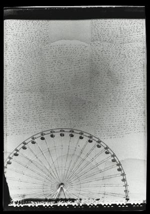 Tuileries, 185 x 127 cm, 2002 © Jeff Cowen