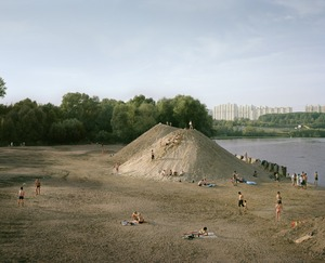 """Pavshino I, 2011. From the series """"Pastoral: Moscow Suburbs"""" © Alexander Gronsky/INSTITUTE"""