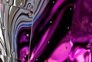 Audacity of Color #2  - © Andrew Prokos - http://andrewprokos.com