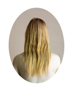 """Kendal, from """"a modern hair study"""" © Tara Bogart"""
