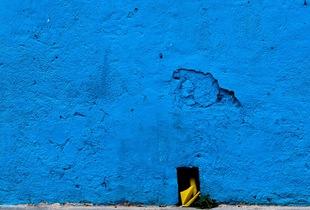 Wall Abstract 12