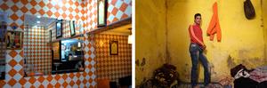 Essaouira 2012 / Abdel, Marrakech 2012© Scarlett Coten