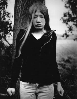 Untitled, Hannah, Zechin 2005